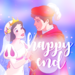 Snow White - disney-princess icon