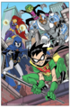 Teen Titans 4eves!!!!!!!!!!!!!!!!!!!!!!!!!!!!!!!!!! - teen-titans fan art