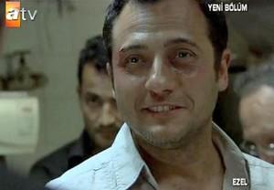 Yigit Ozsener in Ezel
