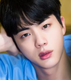<3 Jin <3