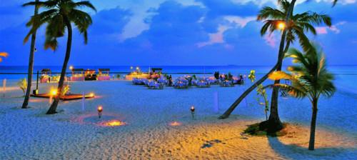 Maldives Обои called Halaveli, Maldives