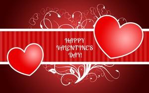 💕 Happy Valentine's 日 ✌♡😊