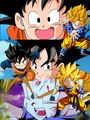 *Kid Goten* - dragon-ball-z photo
