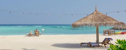 Maldives वॉलपेपर entitled Maafushi, Maldives
