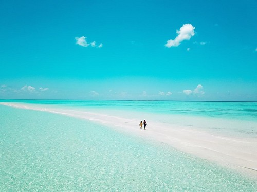Maldives 바탕화면 entitled Maafushi, Maldives