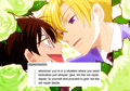 ★ Ouran Text Posts ★ - ouran-high-school-host-club photo