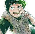 *Rock Lee : Naruto Shippuden* - anime photo