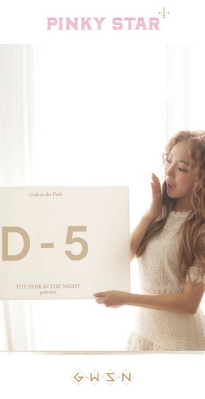 [The Park in the Night Part Two] countdown - Seokyoung