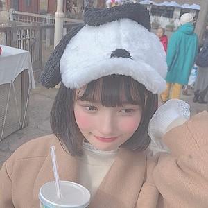 Yahagi Moeka Instagram