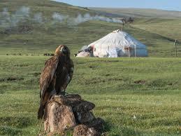 Ölgii, Mongolia