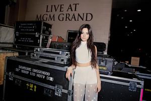 Camila iHeart Radio 音楽 Festival (2015)