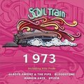 Soul Train 1973