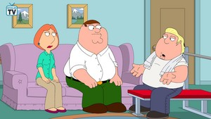 """17x06 """"Stand によって Meg"""""""