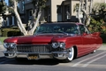 1960 Cadillac - nocturnal-mirage photo