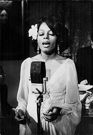 1972 Film, Lady Sings The Blues
