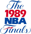 1989 NBA Finals, Logo - the-nba-finals photo