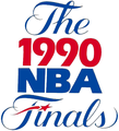 1990 NBA Finals Logo - the-nba-finals photo