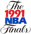 1991 NBA Finals logo - the-nba-finals photo