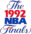 1992 NBA Finals Logo - the-nba-finals photo