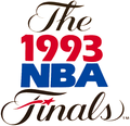 1993 NBA Finals Logo - the-nba-finals photo