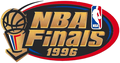 1996 NBA Finals Logo - the-nba-finals photo