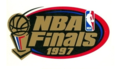 1997 NBA Finals logo - the-nba-finals photo