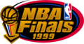 1999 NBA Finals logo - the-nba-finals photo