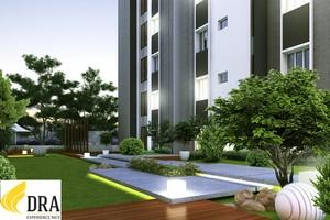 2 bhk apartments in Thoraipakkam