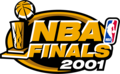 2001 NBA Finals logo - the-nba-finals photo