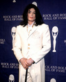 2001 Rock And Roll Hall Of Fame Induction - mari photo