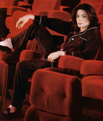 마이클 잭슨 바탕화면 entitled Michael