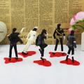 Vintage Michael Jackson Action Figures - michael-jackson photo