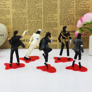 Vintage Michael Jackson Action Figures