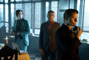 5x06 - 13 Stitches - Ed, Lucius and Jim