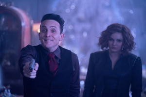 5x06 - 13 Stitches - Oswald and Selina