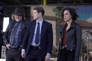5x07 - Ace Chemicals - Harvey, Jim and Harper