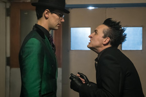 5x10 - I Am Bane - Ed and Oswald