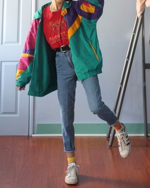 90s outfit