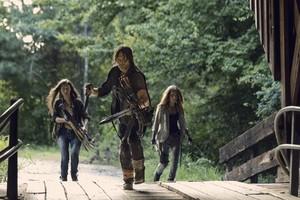 9x09 ~ Adaptation ~ Daryl, Yumiko and Magna