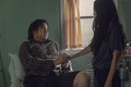 9x09 ~ Adaptation ~ Eugene and Rosita - the-walking-dead photo