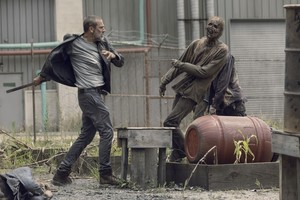 9x09 ~ Adaptation ~ Negan