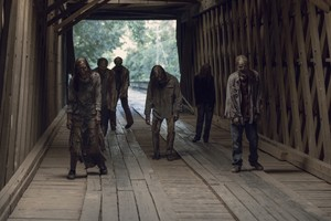 9x09 ~ Adaptation ~ Walker and Whisperers