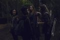 9x10 ~ Omega ~ Kelly, Yumiko, Connie and Magna - the-walking-dead photo