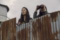 9x10 ~ Omega ~ Yumiko and Tara - the-walking-dead photo