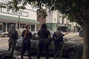 9x11 ~ Bounty ~ Carol, Ezekiel, Jerry and Dianne