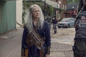 9x11 ~ Bounty ~ Carol