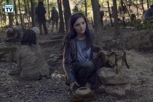9x12 ~ Guardians ~ Lydia
