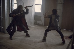 9x13 ~ Chokepoint ~ Beta and Daryl