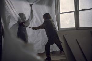 9x13 ~ Chokepoint ~ Daryl