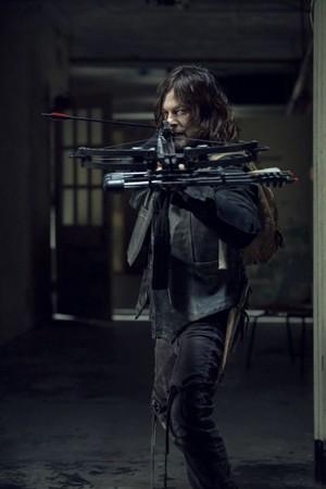 9x14 ~ Scars ~ Daryl